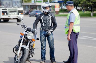В Коркино ГИБДД проверит мотоциклистов