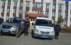 Полицейские Коркино обеспечат охрану порядка в праздники