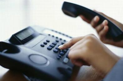 О возможных фактах коррупции можно сообщить по телефону и Интернету