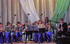 Победе посвящается: коркинцев приглашают на концерт