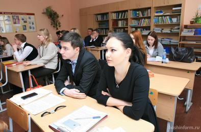 Коркинских школьников научат основам предпринимательства
