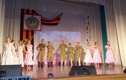 В Коркино состоялся приём главы района в честь Дня Победы