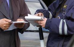 Недисциплинированных водителей и пешеходов Коркино накажут штрафом