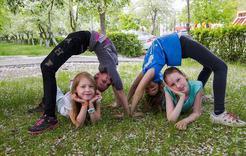 В Коркинском районе в четвёртый раз пройдёт фотокросс