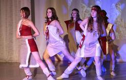 Коркинская школьница - призёр Всероссийской олимпиады