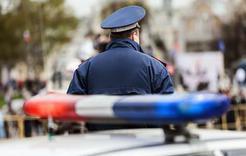 Коркинские водители отметили праздники нарушениями