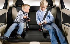 ГИБДД проверит сегодня как перевозят детей