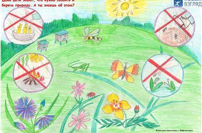 Молодёжь Коркино может показать свой взгляд на экологию