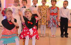 Праздник единения и любви для коркинских семей