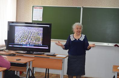 Народный университет Коркино ушёл на каникулы