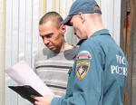 В Коркинском районе продолжается работа патрульно-контрольной группы