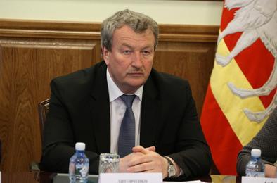 Депутат Госдумы проведёт приём граждан в посёлке Роза