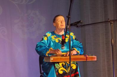 В Коркино отметили День славянской письменности и культуры