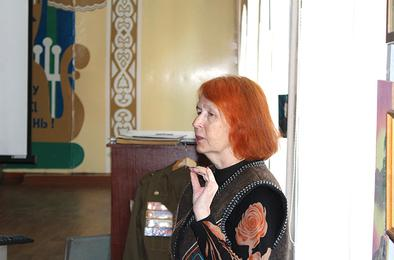 Музей КГСТ – призёр областного конкурса