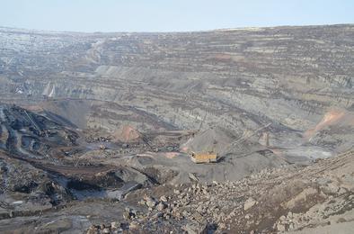 В Челябинской угольной компании увольняют персонал