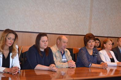 Бизнесменам Коркино расскажут о государственной поддержке