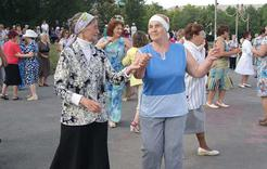 В Коркино стартует сезон воскресных вечеров отдыха