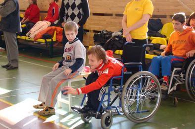 Какие выплаты положены детям-инвалидам