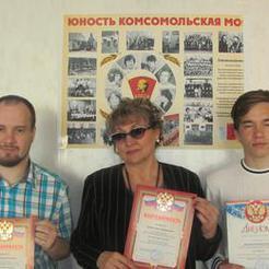 Проект коркинского студента занял второе место на конкурсе