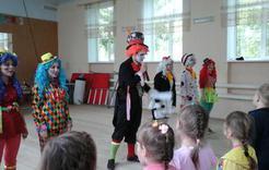 В Коркино открылась Академия мастеров чудес