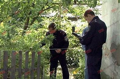 Полиция Коркино выявляет посевы мака