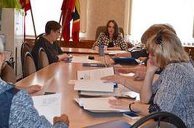 В Розинском поселении принято решение о назначении выборов