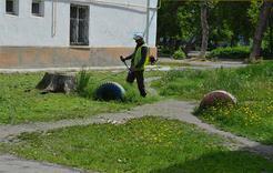 В коркинских «Комфортах» готовятся к зиме