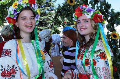Коркинцы стали лауреатами фестиваля национальных культур