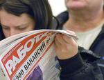 Безработных в Коркинском районе становится меньше