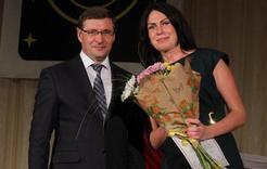 Коркинских медиков поздравили во Дворце культуры «Горняк»