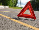 В Коркино две машины столкнулись на перекрёстке