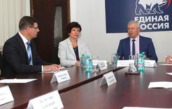 Владимир Мякуш: дом культуры на Розе будет построен