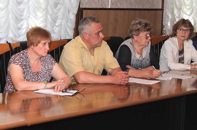 Садоводам Коркино рассказали как получить финансовую поддержку