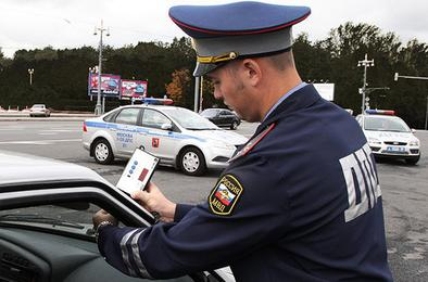 ГИБДД сегодня начинает трёхдневный рейд по выявлению нетрезвых водителей