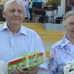 В Коркинском районе три супружеских пары получат награду в День семьи