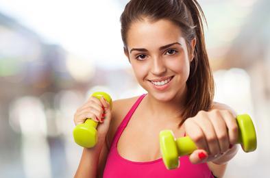 Впервые! Подростковый фитнес в Коркино!