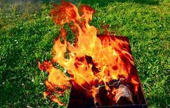 В Коркино мангал и баня стали причиной ожогов у жителей