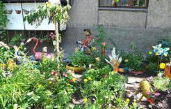 За культуру быта: в Коркинском районе объявлен конкурс среди жителей