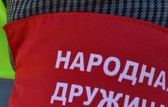 Полиция Коркино призывает земляков стать дружинниками