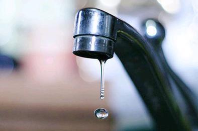 Завтра в Коркино отключат воду