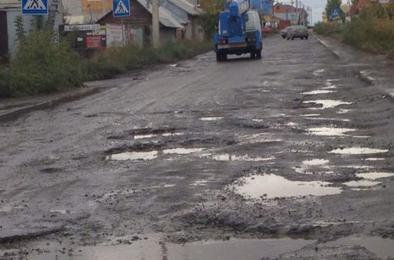 Активисты Народного фронта проверят дороги Урала