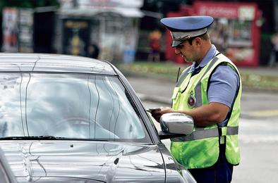 Два коркинца повторно задержаны нетрезвыми за рулём