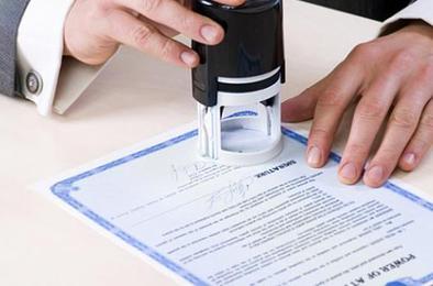 Коркинцы могут запретить регистрацию своей недвижимости