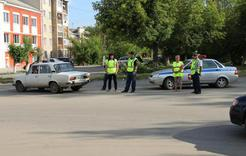 Дружинники Коркино вышли в рейд вместе с полицией