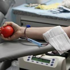 В поликлинике Коркино состоится День донора