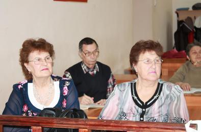 Ветеранов Коркино научат журналистике