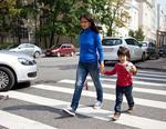 ГИБДД проверила как пешеходы Коркино соблюдают правила