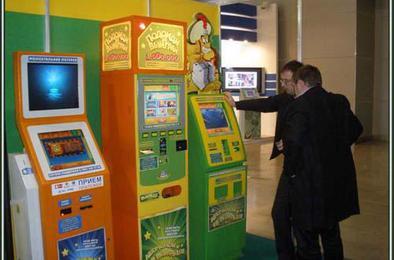 Коркинец незаконно организовал азартные игры