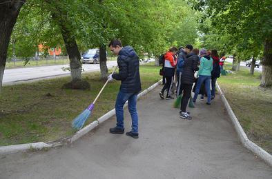 В Коркинском районе откроется заключительная трудовая смена