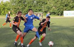 Коркинский «Шахтёр» проведёт в августе три домашних игры